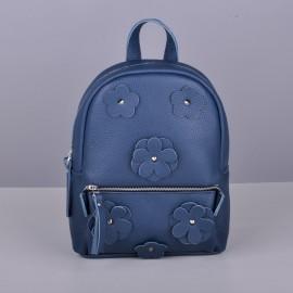 Рюкзак Pilot S Blue flowers