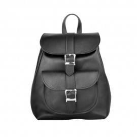 Рюкзак Classic Black (гладкий)