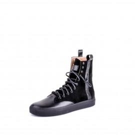 Высокие ботинки Sintax