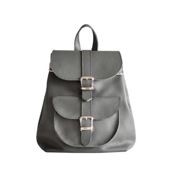 Рюкзак женский Classic Dark Grey
