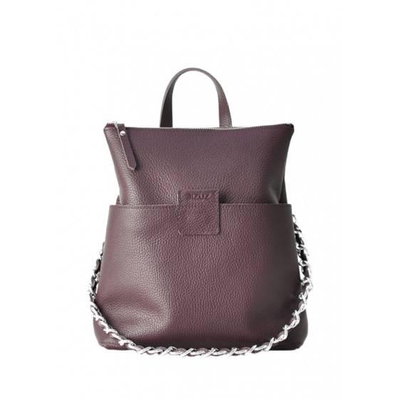 Сумка- рюкзак K-2 burgundy