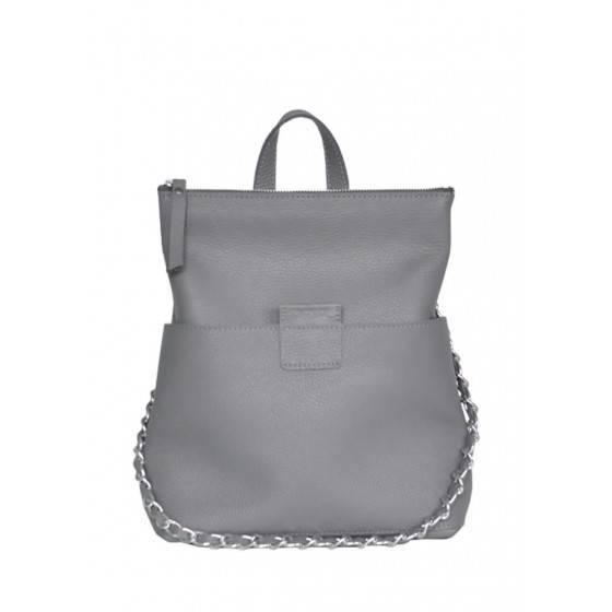 Сумка-рюкзак K-2 Grey
