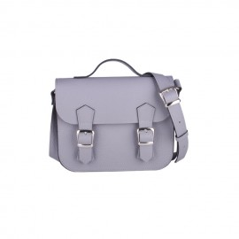 Портфель  Satchel Mini Grey