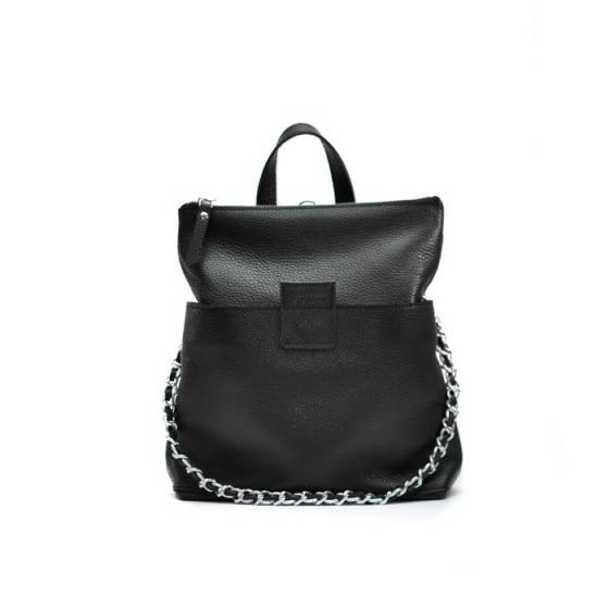 Сумка-рюкзак K-2 Black