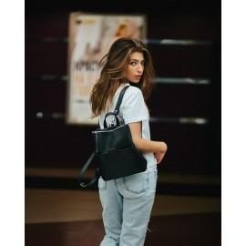 Сумка-рюкзак K 2 Black K