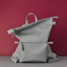 Рюкзак женский Voyager Grеy