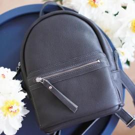 Рюкзак женский в темно-сером цвете Sport  Dark Grey