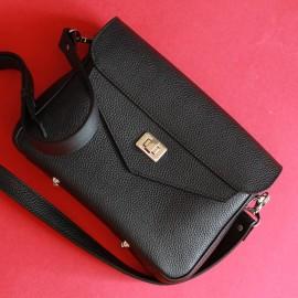 Женская сумка из кожи College Satchel