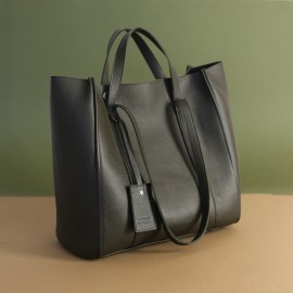Mark Maxi olive Shopper