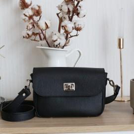 Портфель сумка женская Satchel Mini Black