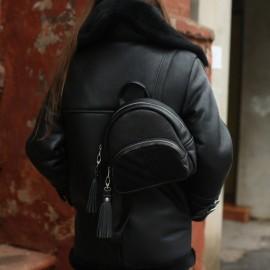 Рюкзак Turismo Black