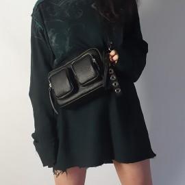 Женская сумка из кожи Star