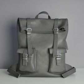 Рюкзак из натуральной кожи, Mount